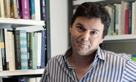 EL PAÍS. Thomas Piketty